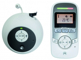 Motorola bébiőr hangátvitellel MBP 161