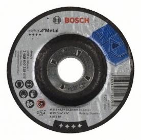 Bosch Expert for Metal nagyolótárcsa hajlított, A 30 T BF, 115 mm (2608600218)