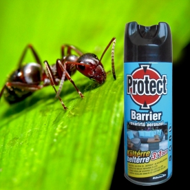 Protect Barrier rovarirtó aeroszol 400 ml