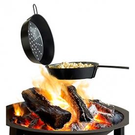 Barbecook pattogatott kukorica sütő