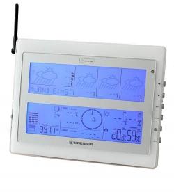 PCE 4CastPC Meteorológiai megfigyelőállomás