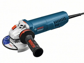 Bosch GWS 12-125 CIP kis sarokcsiszoló (0.601.793.202)