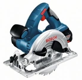 Bosch GKS 18 V-Li akkus kézi körfűrész L-Boxx-ban (0.601.66H.008)