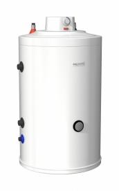 Aquastic IND 150SC álló indirekt fűtésű forróvíztároló - fűtőbetét nélkül