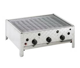 Landmann Profi asztali gázgrill, pecsenyesütő (00442)