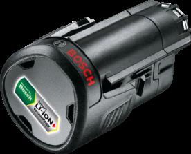 Bosch 10,8 V betolható lítium-ion akkuegység (1.600.A00.49P)