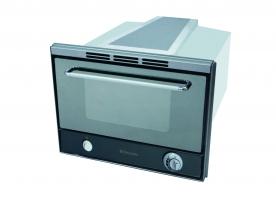 Dometic sütő beépíthető CMBOA, PB-gáz üzemű