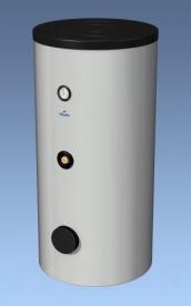 Hajdu STA 500C álló, 500 literes melegvíz tároló