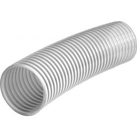Szivattyútömlő, spirálmerevítésű; 2coll (50mm), 1 méter (900492)