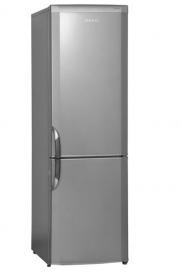 Beko kombinált alulfagyasztós hűtőszekrény (CSA-29022S)