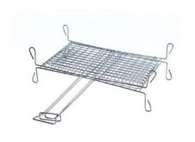 Landmann összecsukható grillrács, lábakkal 40 cm (10228)