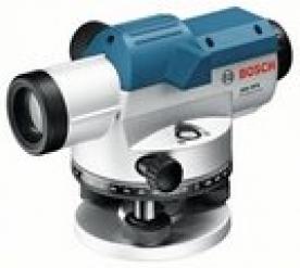 Bosch GOL 26 D optikai szintezőkészülék állványos (0 615 994 00E)