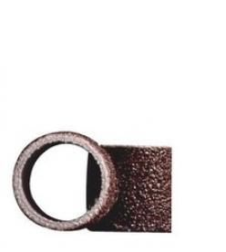 Dremel csiszolószalag 13 mm, 60-as szemcseméret (6 db) (408) (2615040832)