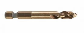 Bosch HSS-Co központosító fúró Sheet Metal körkivágóhoz (2608584750)