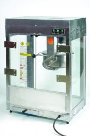 Titan Popcorn gép, elektromos