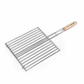 Barbecook steak grillrács 360x340 mm