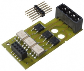 Honeywell Bővítő modul HCE zónaszabályozóhoz HCS80