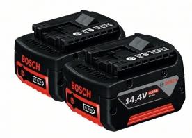 Bosch 14,4 V/ 4,0 Ah akkukészlet Professional (1.600.Z00.044)