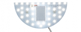 Home LED modul fél-UFO lámpába, hidegfehér (LM 7/140H)
