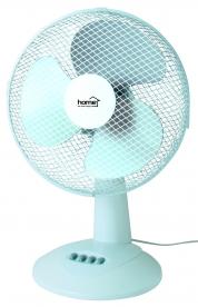 Home asztali ventilátor 30 cm, 40 W
