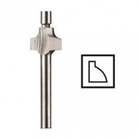 Dremel marófej (HSS) 9,5 mm (612) (2615061232)