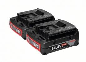 Bosch 14,4 V, 2,0 Ah akku Professional (1.600.Z00.031)