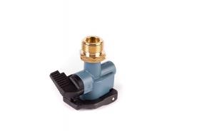 SRG PB gázpalack gyorscsatlakozó (motorikus palackhoz)