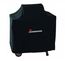 Landmann grillkocsi takaróponyva 107x96x45 cm (12069)
