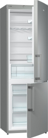 Gorenje kombinált hűtőszekrény RK6192AX