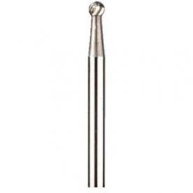 Dremel volfrám-karbid marószár, lekerekített heggyel 3,2 mm (9905) (2615990532)
