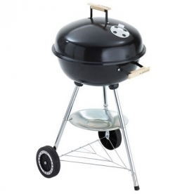 Grill Chef faszenes gömbgrill 47 cm (0423)