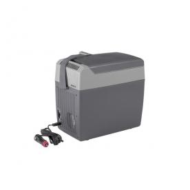Waeco TropiCool termoelektromos autós hűtőláda, hűtő-fűtőbox TC-07