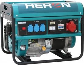 Heron benzinmotoros áramfejlesztő EGM 60 AVR-3 (8896112)