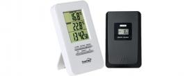 Home vezeték nélküli külső-belső hőmérő (HC 11)