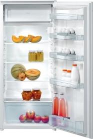 Gorenje beépíthető hűtőszekrény RBI4121 AW