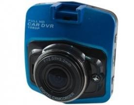 Home autós menetrögzítő kamera DVR FHD1/BL