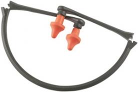 Earline pántos, formázott füldugó (30240)