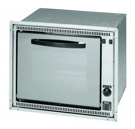 Dometic kemping sütő + grill beépíthető FO311GT, PB-gáz üzemű