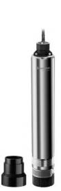 Gardena Premium Mélykúti csőszivattyú, inox 5500/5 (1489-20)