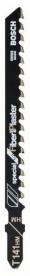 Bosch szúrófűrészlap T 141 HM, Special for Fiber and Plaster (2608633175)