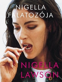 Nigella falatozója