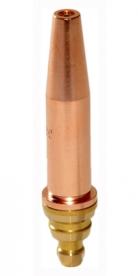 Vágófúvóka KKE acetilén 102-4 40-50 mm