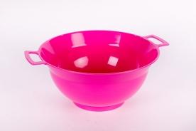 Vájling műanyag 3,5 l -pink