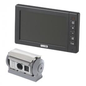 Waeco PerfectView tolatókamera rendszer RVS580