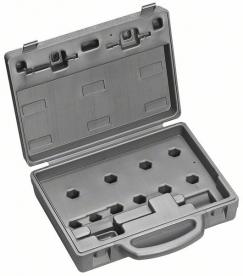 Bosch üres körkivágó készlet koffer 11 db-os (2605438166)