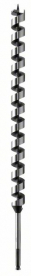 Bosch fa spirálfúró, hatszögletű szárral, 26x235 mm (2608597636)