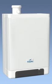 Hajdu Smart HGK-24 kondenzációs kombikazán - gázüzemű