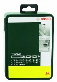Bosch 19 részes