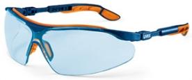 Uvex I-VO 9160-064 védőszemüveg, világoskék (9160064)