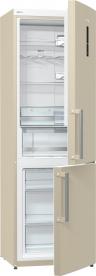 Gorenje kombinált hűtőszekrény RK6192MC